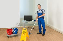 Affordable Business Cleaning Service in Merton, SW19